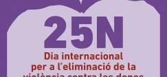 25N - Ens volem vives i lliures