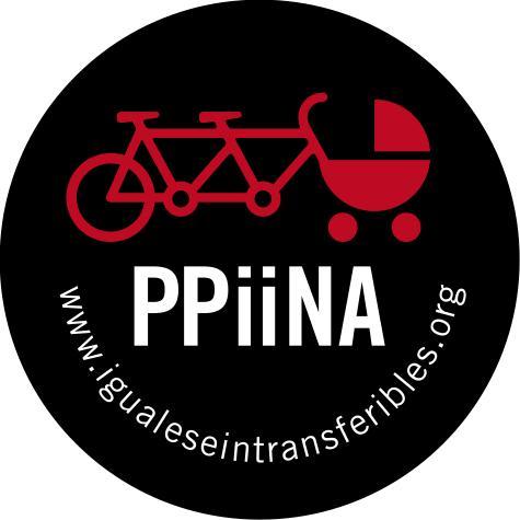 logo de la Plataforma Permisos Iguales Instransferibles Naixement/Adopció