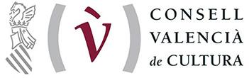 Logo del Consell Valencià de Cultura