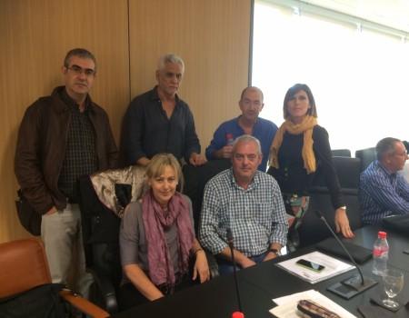 Representació Intersindical Valenciana en Mesa General