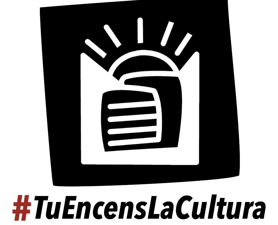 Tu encens la cultura | Intersindical Valenciana
