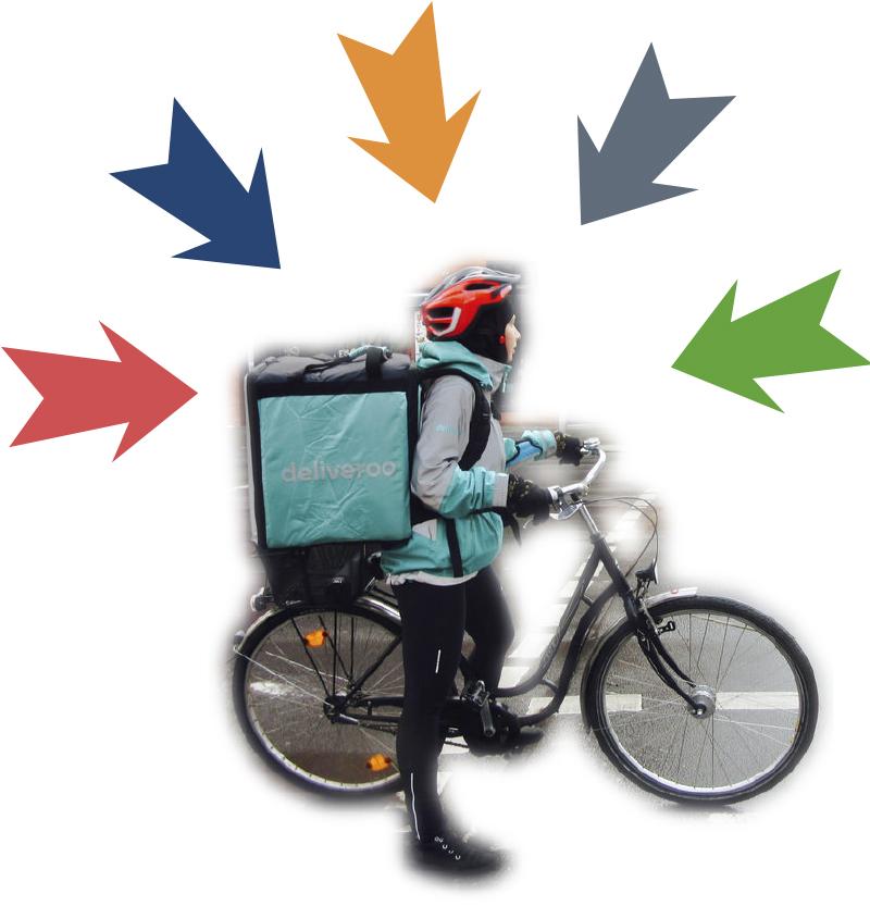 Assemblea Europea de riders
