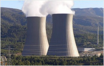Central nuclear de Cofrents
