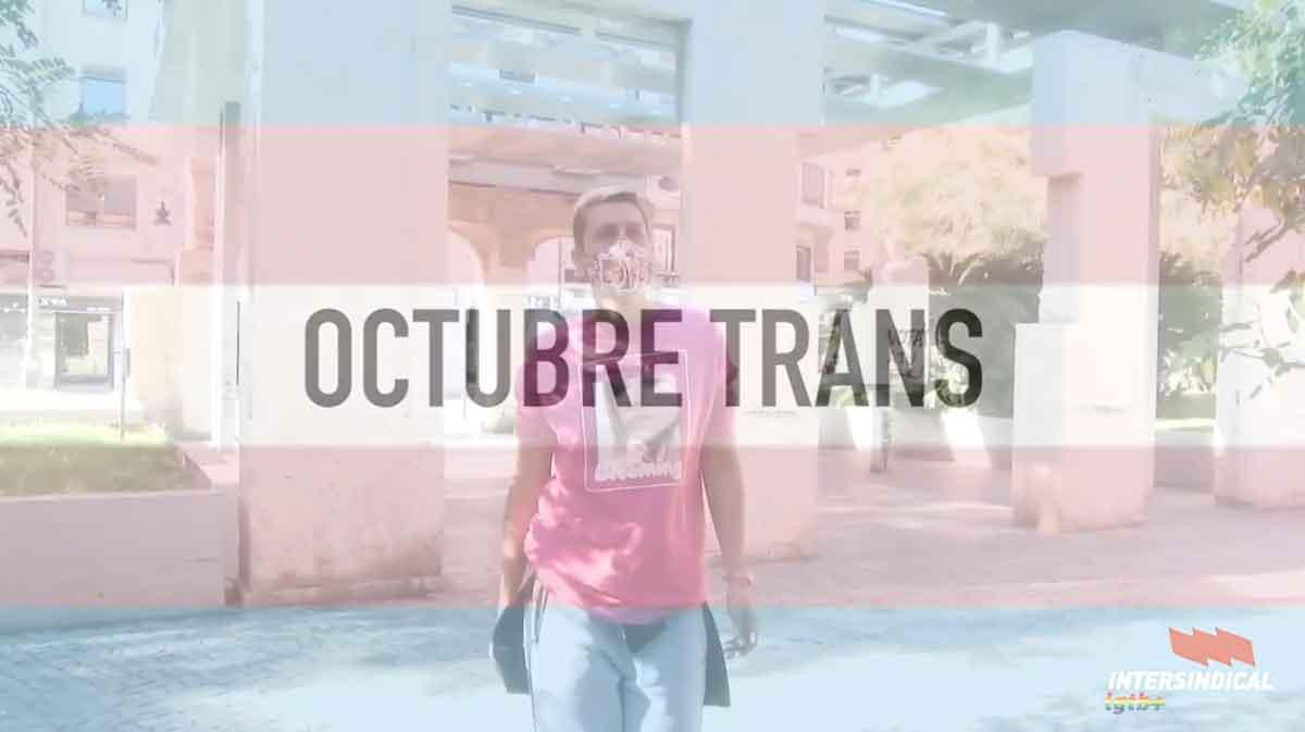 Octubre Trans 2020: entrevista amb Jey Orozco