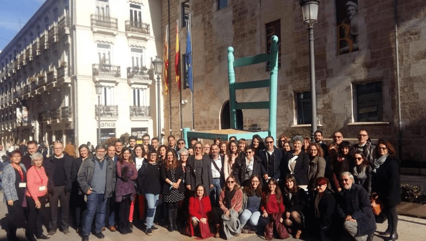Presentació de la Llei de Serveis Socials Inclusius de la Generalitat