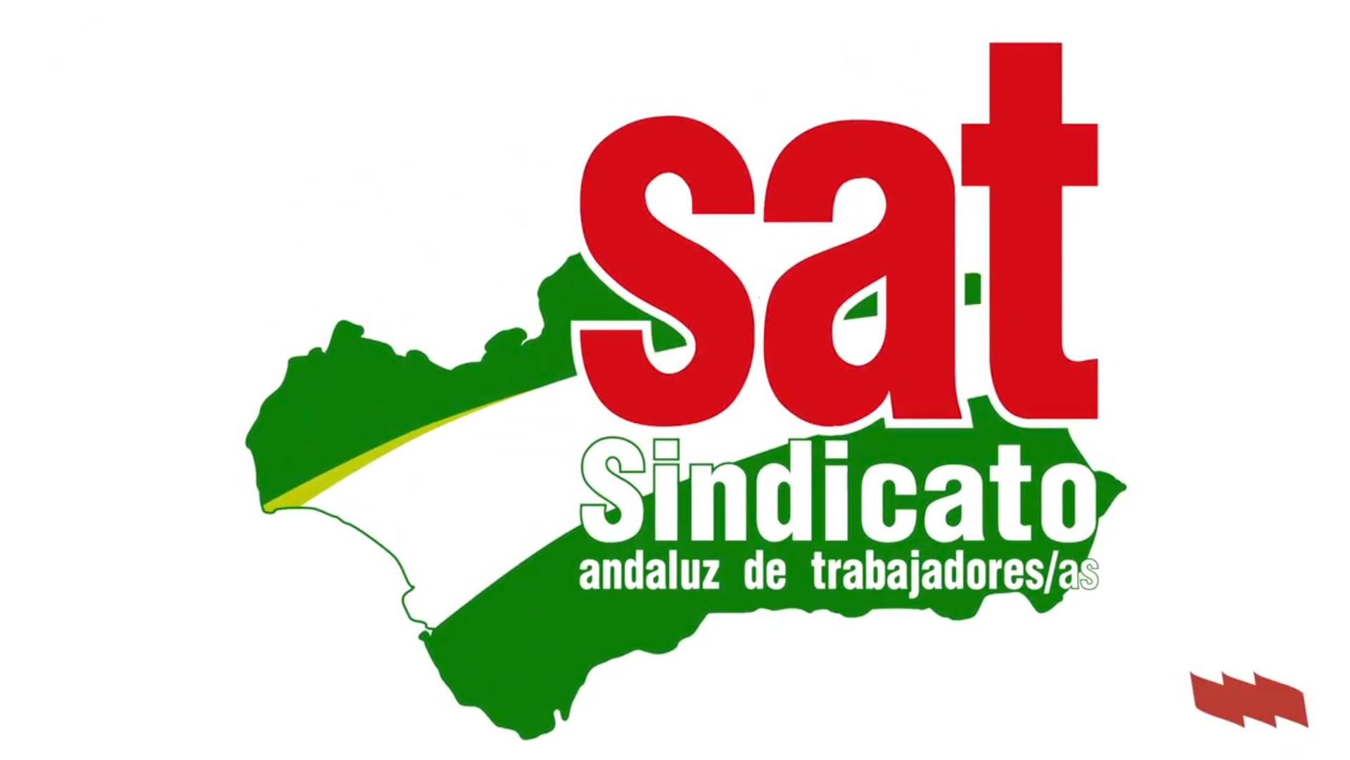 Intersindical Valenciana dóna suport a la marxa del SAT per l'alliberament de Fran Molero