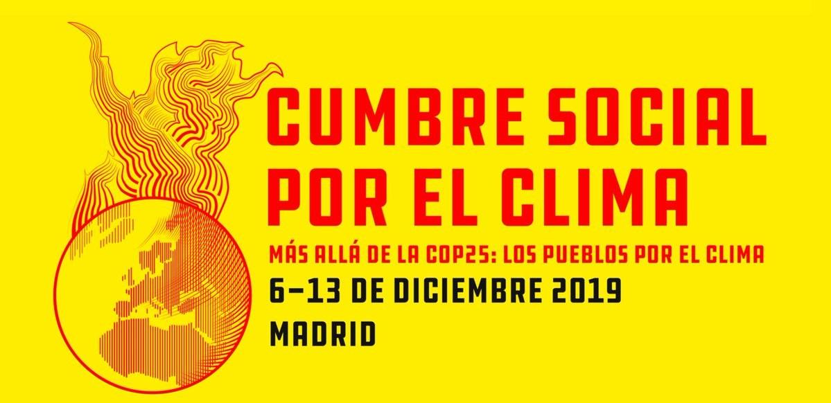 Cimera Social pel clima 2019