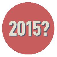 Ara, fins el 2015
