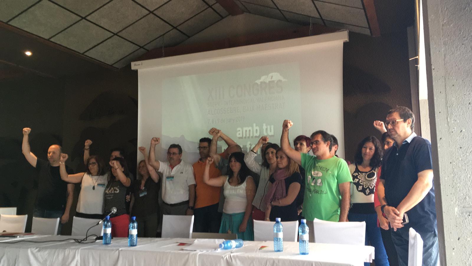 XIII Congrés d'STEPV - Alcossebre (Baix Maestrat)