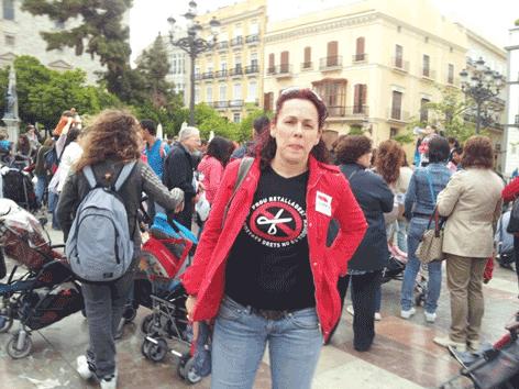 Lola Navarro