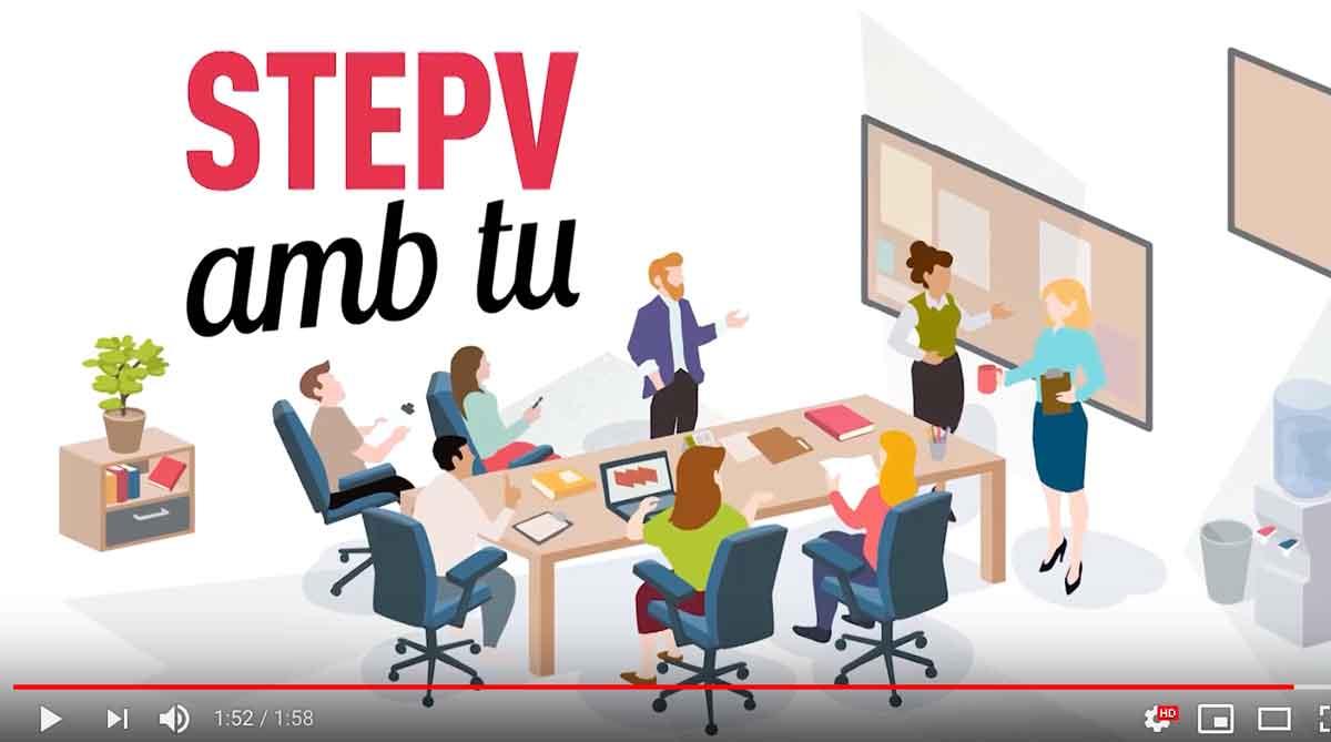 Programa electoral STEPV - Ensenyament Privat - Concertat