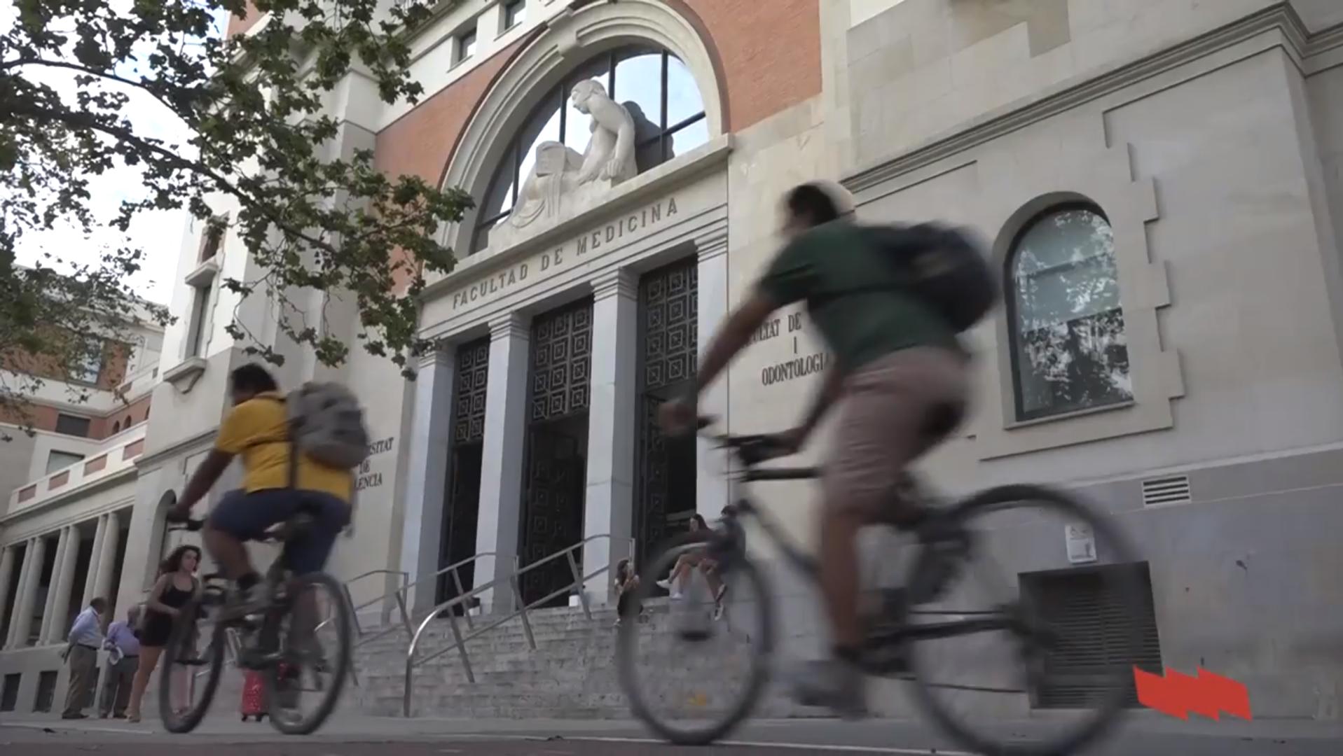STEPV Quatre anys amb la universitat pública