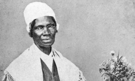 Sojourner Truth: «No sóc jo  una dona?»