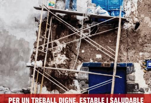 Intersindical Valenciana exigeix la derogació de les reformes laborals 2010 i 2012